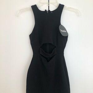 Nookie Bodycon Mini Dress